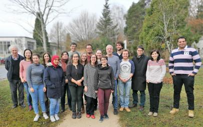 Laboratoire Ecologie, Systématique et Evolution