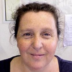 Françoise LAMY